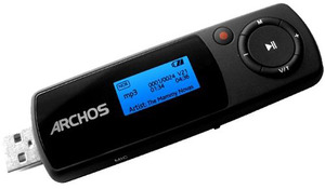 Archos key